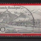 Germany 1977 - Scott 1249 used - 50 pf, Europa issue (12-410)