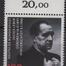 GERMANY 1991 - Scott 1694 MNH - Julius Leber  (12-462)