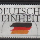GERMANY 1990 - Scott 1612 used - 50pf, German Reunification     (12-474)
