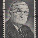 USA 1973 - Scott 1499 used - 8c,  Henry S. Truman (12-530)