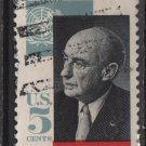 USA 1965 - Scott 1275 used - 5c, Adlai E. Stevenson (13-18)