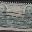 USA  1936/37 - Scott 788 used - 4c,  Army issue  (13-27)