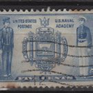 USA  1936/37 -  Scott 794 used - 5c, Navy issue  (13-31)