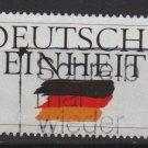 Germany 1990 - Scott 1612 used - 50pf, Reunification  (B-780)