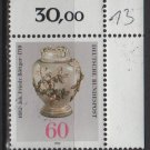 Germany 1982 - Scott 1366 MNH - 60 pf, Dresden China (C-701)