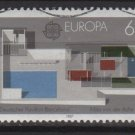Germany 1987 - Scott 1505 used - EUROPA issue, Modern Architecture   (i-253)