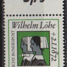 Germany 1972 - Scott 1087 MNH - 25 pf, Whilhelm Lohe, Deaconesses (u-352)