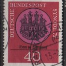 Germany 1972 - Scott 1100 used - 40 pf, Synode 72  (W-98)