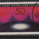 Germany 1976 - Scott  1212 used - 50 pf, Europa (3-467)