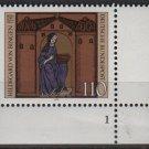 Germany 1979 - Scott 1298 MNH - 110 pf, Hildegard von Bingen (C-715)