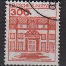 Germany 1979/82 - Scott 1315 used - 300pf, Herrenhausen (R-352)