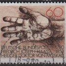 Germany  1980 - Scott 1335 used - Helping Hand (9-818)