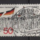 Germany 1982 - Scott 1372 used - 50 pf, Europa issue  (7-59)