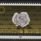 Germany 1983 - Scott 1386 MNH - 80pf, Persecution & Resistance  (7-165)