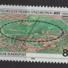 Germany 1984 - Scott 1426 MNH - 80pf, DESY research center (11-215)