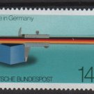 Germany 1988 - Scott 1561 MNH - 140 pf, Made in Germany (12-699)