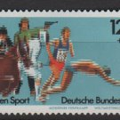 Germany 1983 -Scott B610 MNH- 120 + 60 pf, Sports foundation (13-43)