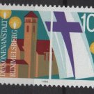 Germany 1990 - Scott 1607 MNH- 100pf, Rummelsberg Diaconal Institution (5-94)