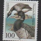 Germany 1991 - Scott 1651 MNH - 100 pf, Sea birds (W-537)