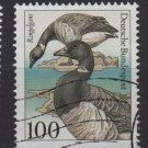 Germany 1991 - Scott 1651 used - 100 pf, Sea birds (5-160)