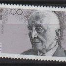 Germany 1991 - Scott 1681 MNH - 100pf, reinold von Thadden Trieglaff  (13-146)