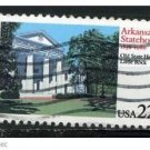 USA 1986 - Scott 2167 used - 22c, Arkansas Statehood (o-609)