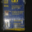 Square D 60A Enclosed Molded Case Switch QO200TR