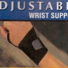 Futuro Sport Adjustable Wrist Support 522300 ONE SIZE