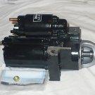 Quicksilver Mercury STARTER MOTOR G SERIES 50-863007A 1