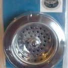 Pegasus Kitchen Sink Strainer 112 704 Chrome