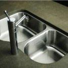 Elkay Elumina Undemount Kitchen Sink EGUH311910L Stainl