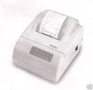 Royal TS4240 Additional Kitchen printer