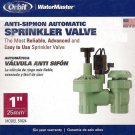 "Orbit 1"" Anti-Siphon Automatic Sprinkler Valve 57624"
