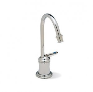 Water Inc. Traditional Filter Faucet WI-FA610C-SN Nickel