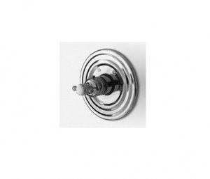 Newport Brass Thermo Valve Round Handle Trim 3-1034TR/1