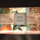 MUDLARK M LUXE Eucalyptus Aloe Bar Soap 6.6 oz