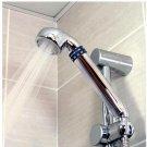 KNTEC AROMA SENSE Eco USA Spa Shower Head  Showerhead W/ Vitamin C Filter Chrome