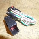 REESE TOW POWER HD Dodge Jeep Custom OEM Compatible Trailer Wiring Kit 85253HD