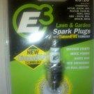 E3 Lawn & Garden Small Engine SPARK PLUG E3.10