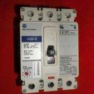 ALLEN-BRADLEY 50Amps 3 Poles Motor Circuit Protector Breaker 140M-18