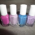 ESSIE Mini Collection Spring Printemps Nail Polish Set 0.16 fl oz