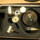 BRIZO Modern Euro 1 Handle Tempassure Shower Faucet TRIM ONLY T60220-BN Nickel