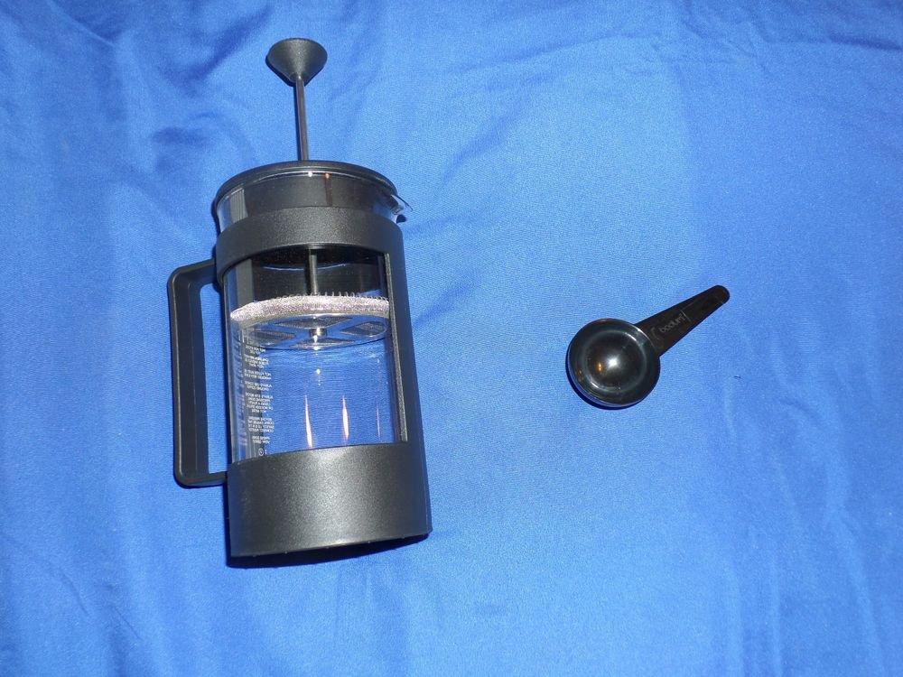 Bodum Recycled Coffee Press
