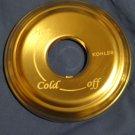 KOHLER Escutcheon Assembly 1025210-BN Brushed Nickel
