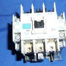 MITSUBISHI MAGNETIC AC 208-230V-AC 15KW 60A AMP CONTACTOR S-N35EX