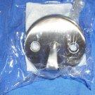 GERBER Trip Lever Drain Trim Kit 00N6863 Brushed Nickel