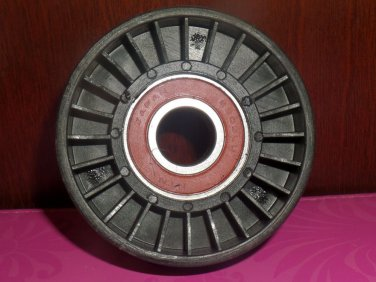 NAPA TEMP PRODUCTS  Driver belt  Idler Pulley 209752