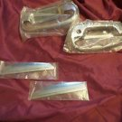 RITAR Ford® F150 2D Chrome Door Handle Cover 1997-2003 97-03 W/ Key Pad 68107A1