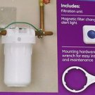 GE High Flow Household Water Filtration Unit System GXWH35F