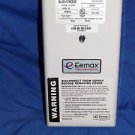 EEMAX 3.5 kW 120 VAC Single Point Electric Tankless Water Heater SP3512